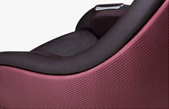 Массажное кресло EGO Lounge Chair EG8801 купить в Интернет-магазине Relaxa