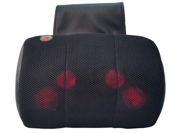 Массажная подушка подголовник купить в интернет магазине Relaxa