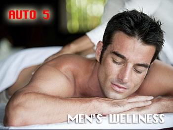 I: Мужское оздоровление