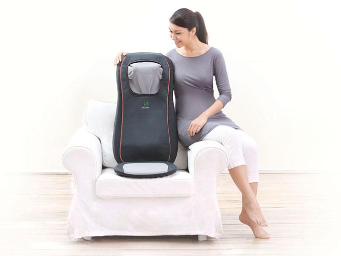 OGAWA MOBILE SEAT NE